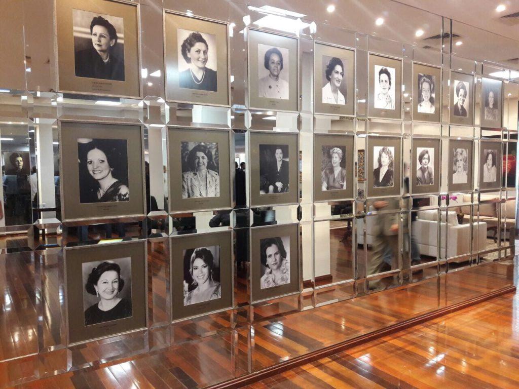 Primeiras-damas do Estado de Goiás
