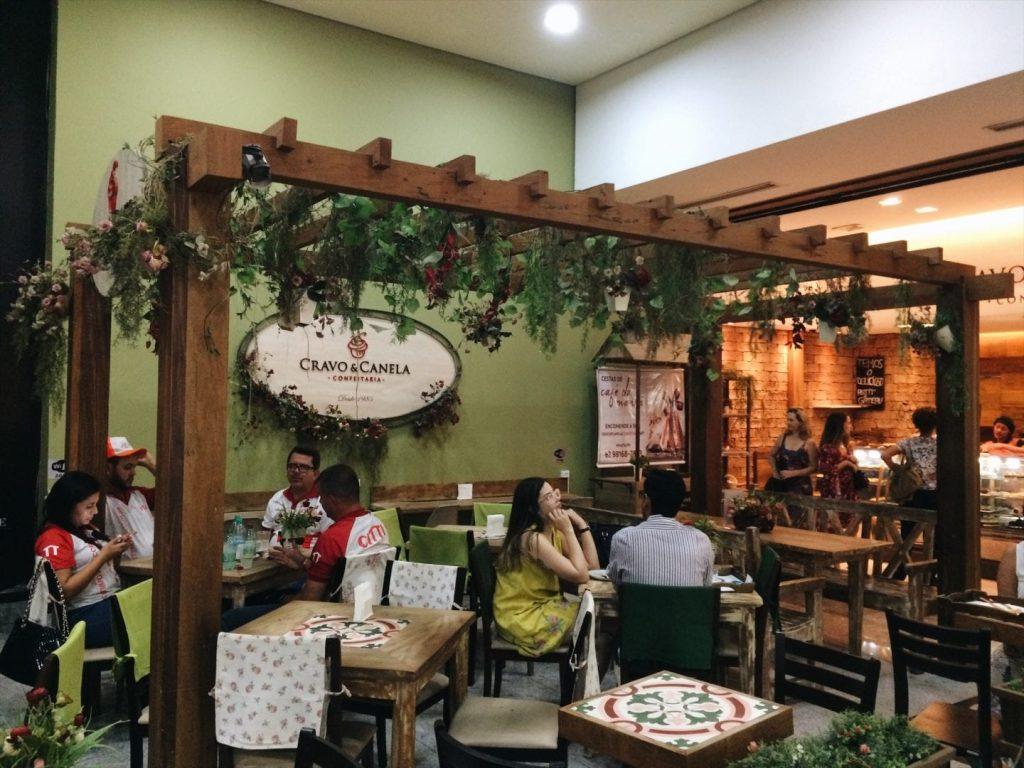 11 cafés e restaurantes com tomada e wi-fi para trabalhar em Goiânia