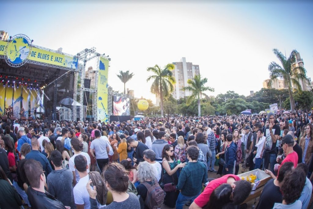 Festival BB Seguros de Jazz e Blues