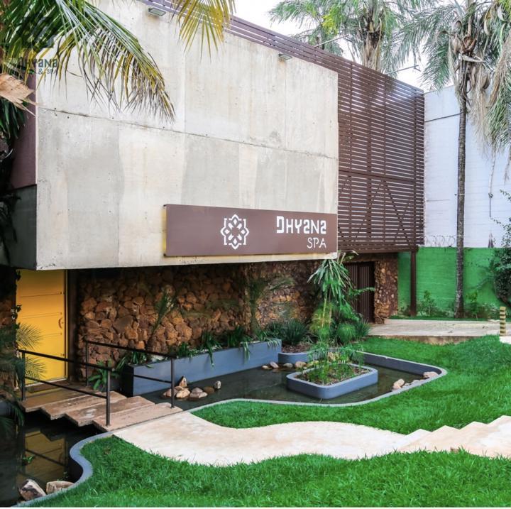 Onde relaxar em Goiânia: 8 locais essenciais para você conhecer