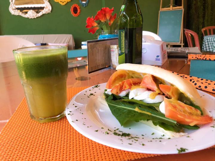 Restaurantes vegetarianos em Goiânia: locais que valem a pena conhecer
