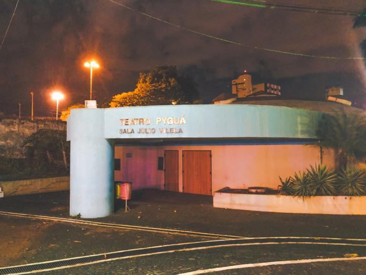 Centro Cultural Martim Cererê recebe Feira das Minas