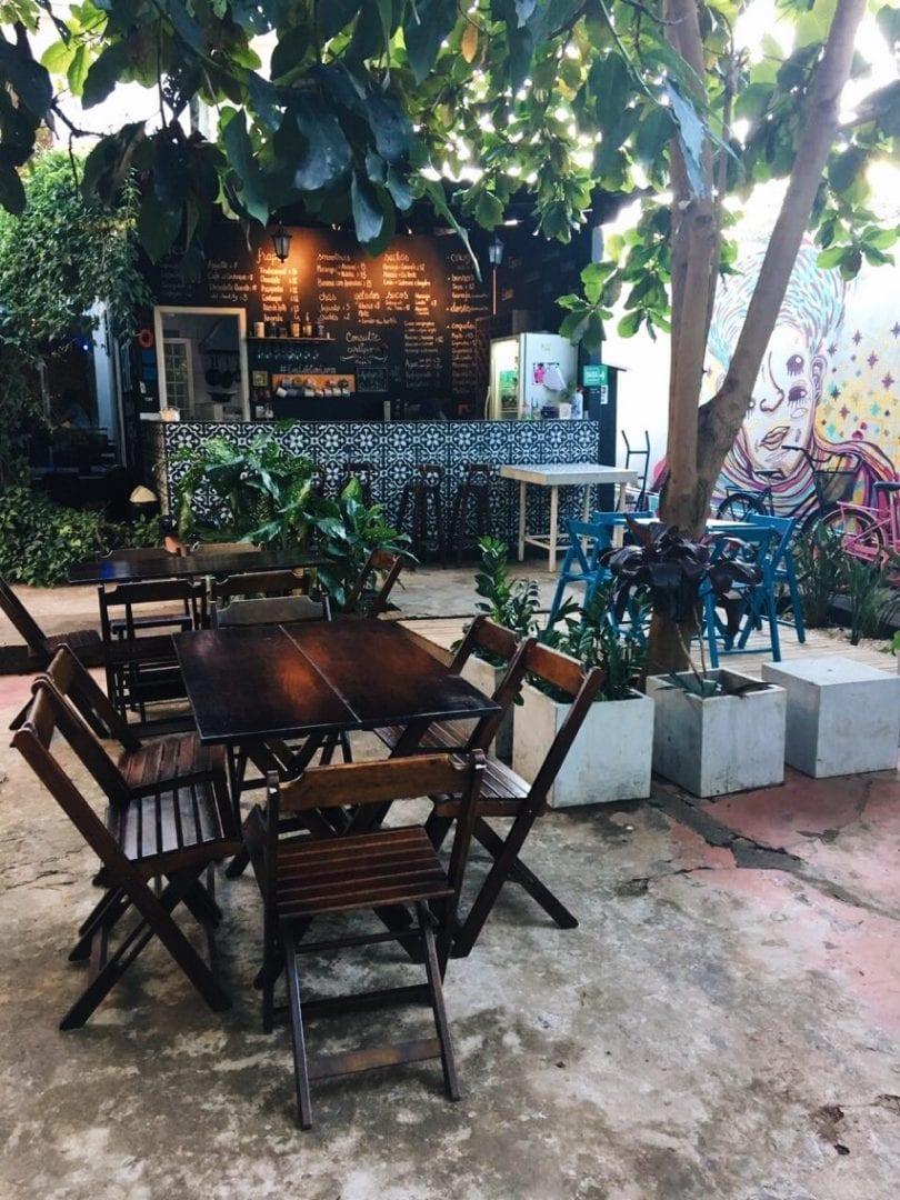 Réveillon 2020 em Goiânia: Evoé Café com Livros