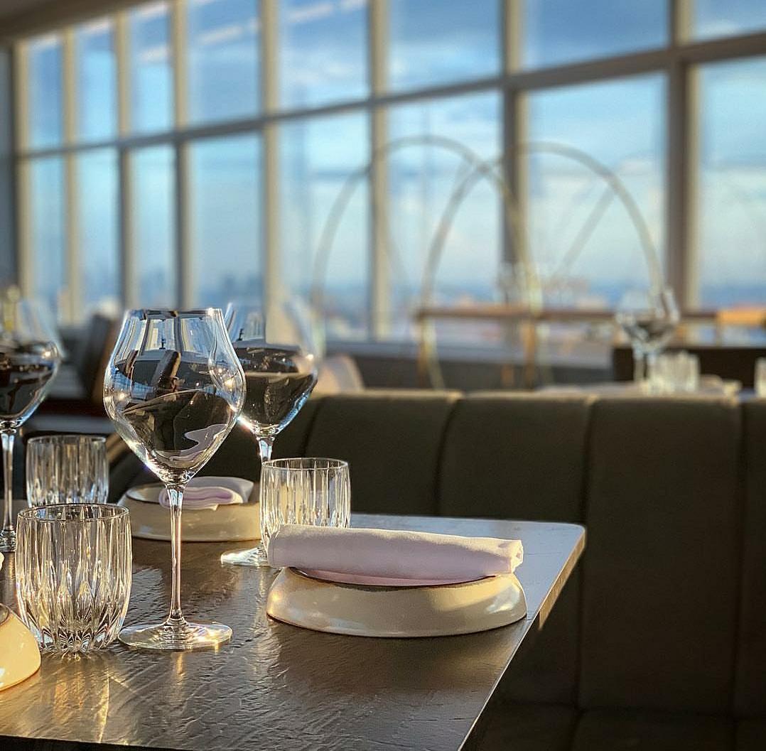 11 restaurantes românticos em Goiânia: locais ideais para ir a dois