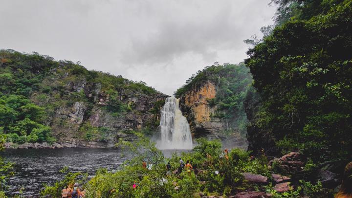 Chapada dos Veadeiros: nossa ida ao maravilhoso Parque Nacional