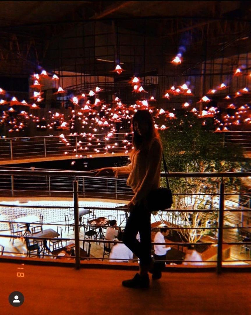 Bartolomeu é um dos restaurantes românticos em Goiânia, sendo um dos locais ideais para ir a dois