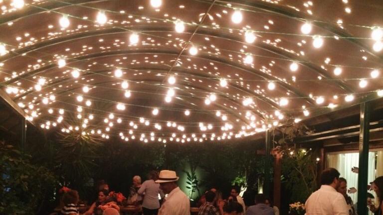 Viela Gastronômica está entre os restaurantes mais românticos em Goiânia