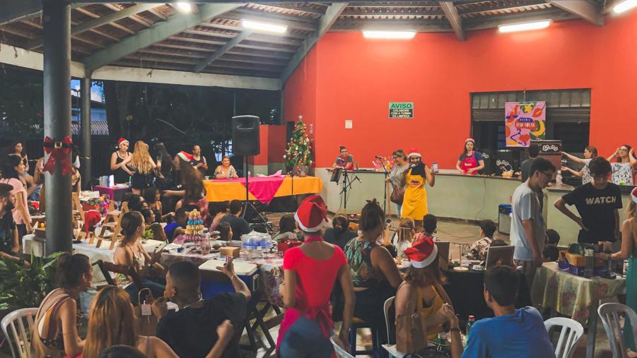 Agenda de Goiânia tem Carnaval dos Amigos e festival BBQ Mix