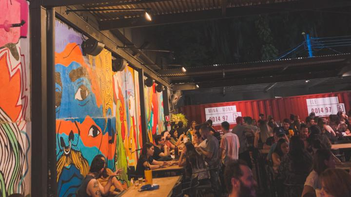 Agenda em Goiânia tem nove festas de pré-carnaval e Vintage Culture