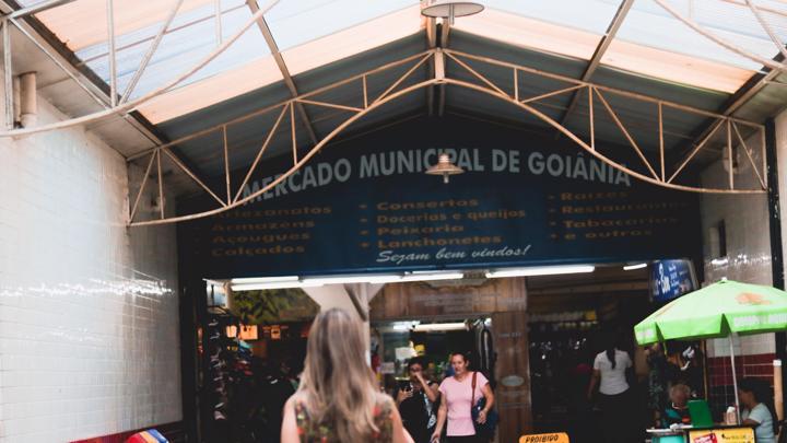 5 mercados municipais que você deve conhecer em Goiânia