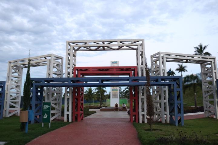 7 parques de Goiânia que todo mundo tem que conhecer