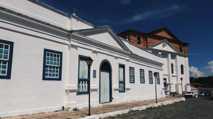 Museus virtuais: conheça a história de Goiás sem sair de casa