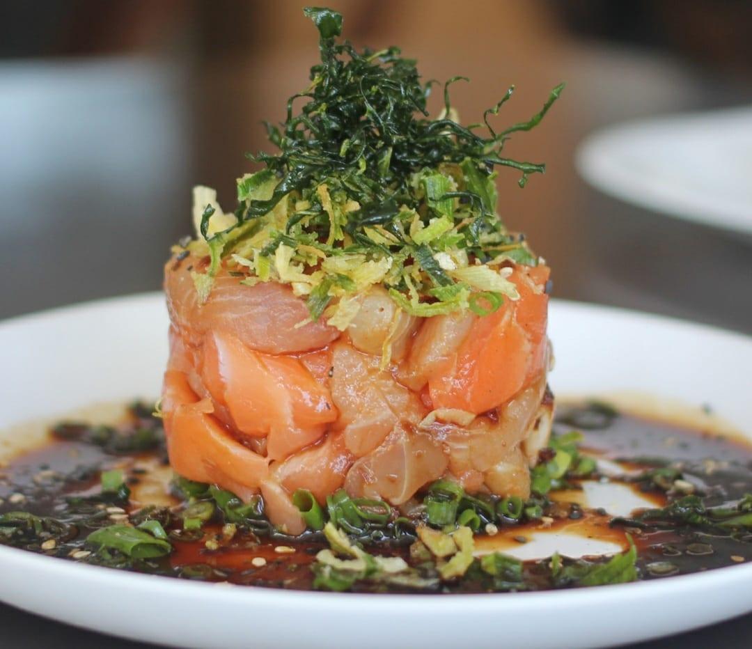 Wasabi é um dos 8 ótimos restaurantes de comida japonesa em Goiânia