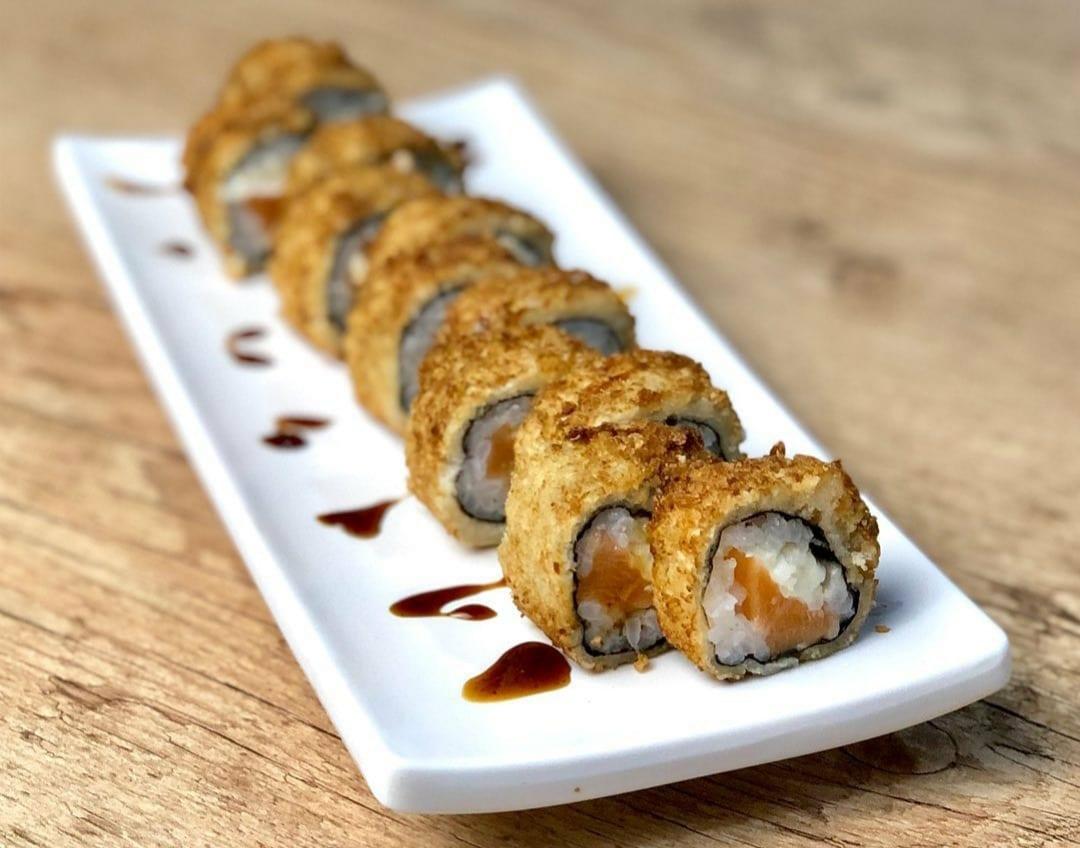 Park Sushi é um dos 8 ótimos restaurantes de comida japonesa em Goiânia