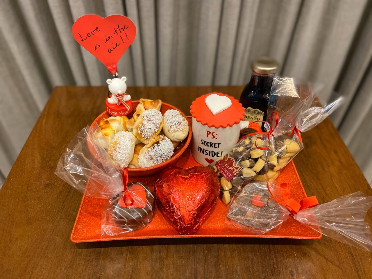 Dia dos Namorados em Goiânia: dicas para comemorar em casa