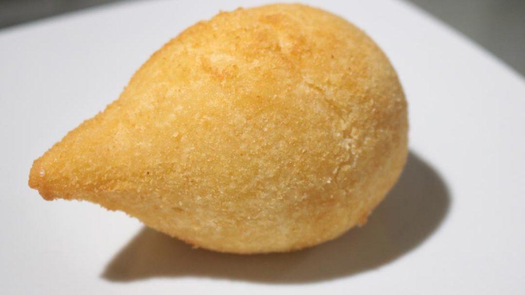 5 coxinhas para você experimentar em Goiânia