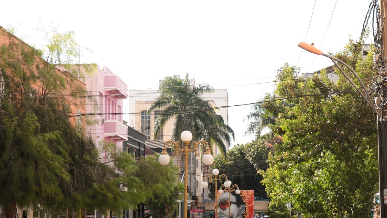 4 locais históricos de Goiânia revitalizados e que merecem ser visitados