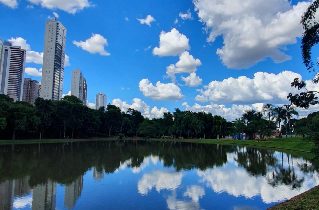 Parque Areião
