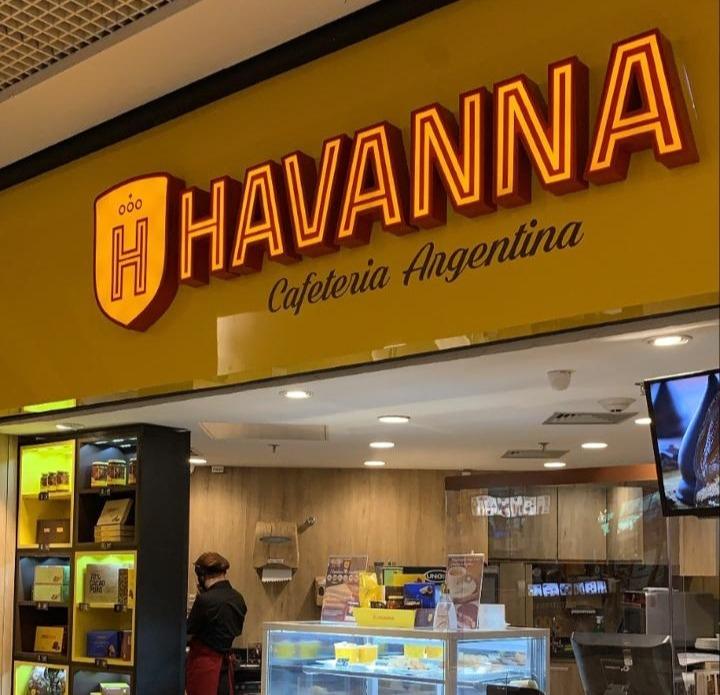 Café Havanna inaugura primeira loja em shopping de Goiânia
