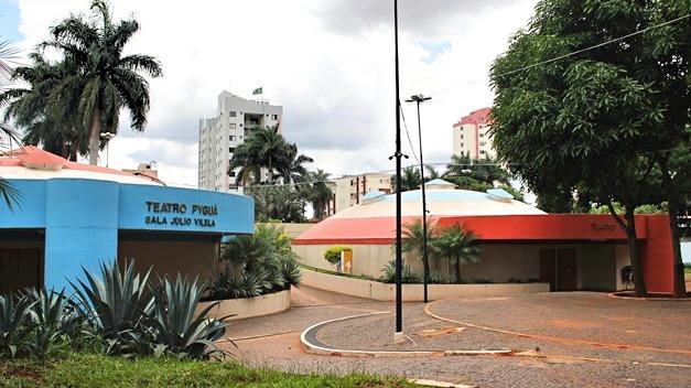 Teatros em Goiânia: conheça os melhores e mais tradicionais da cidade