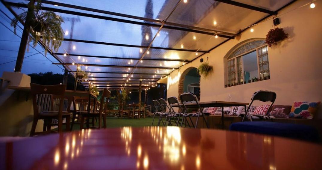 Mocó Bar, em Goiânia