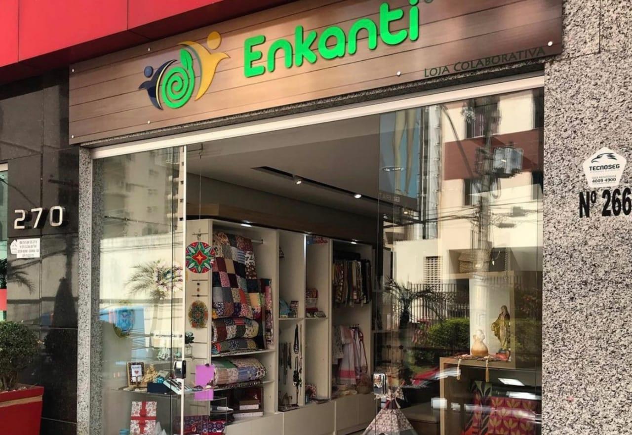 4 lojas colaborativas em Goiânia que você deve conhecer