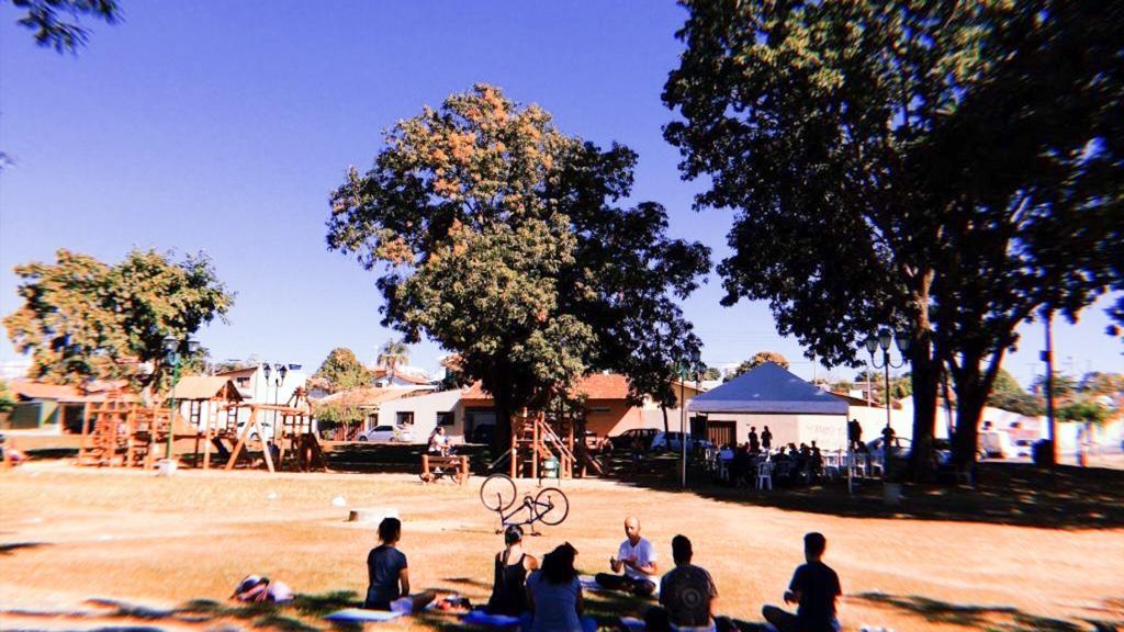 Parque Bernardo Elis