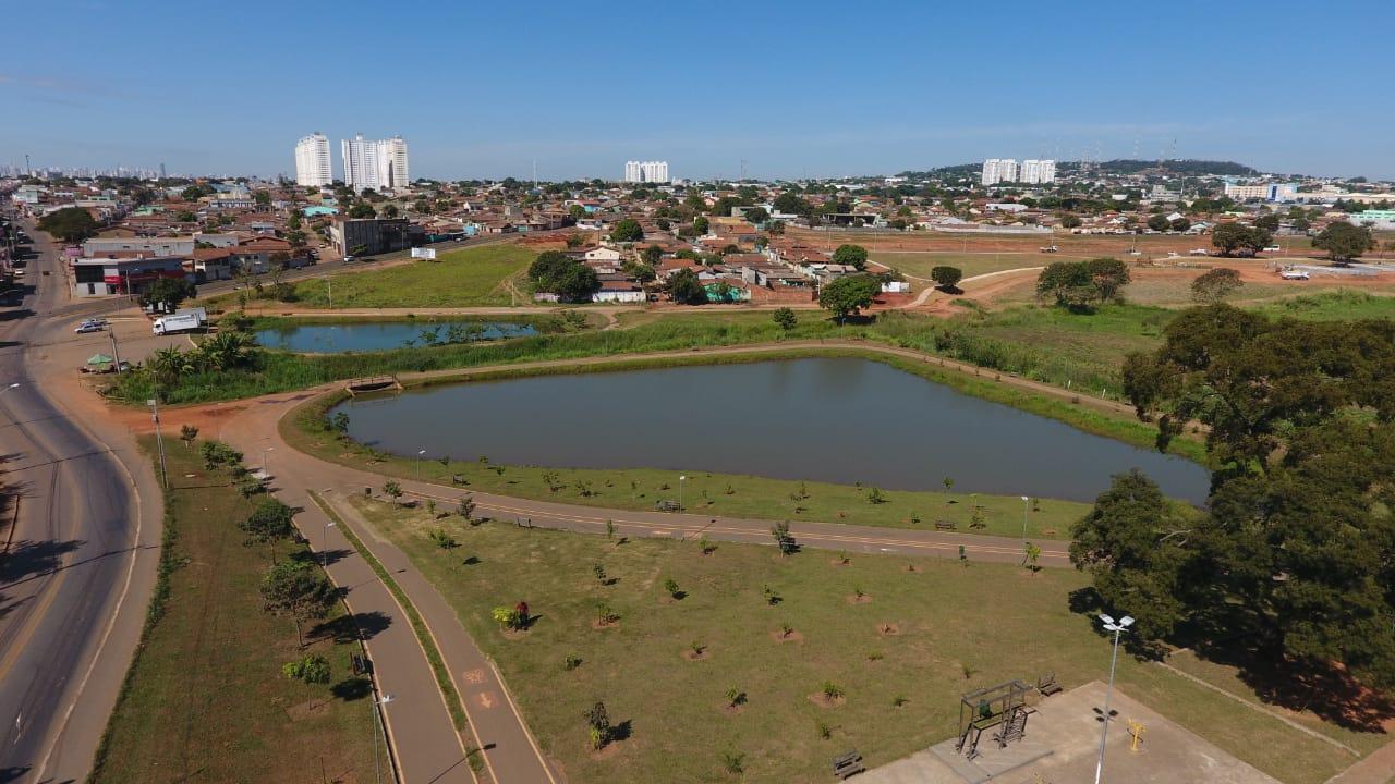 6 parques em Goiânia fora da rota que você tem que conhecer