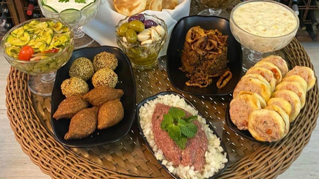 6 ótimos locais para comer e comprar comida árabe em Goiânia
