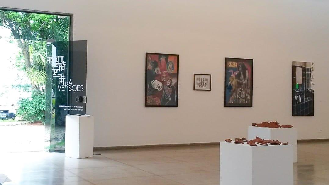 4 lugares para quem gosta de arte visitar em Goiânia