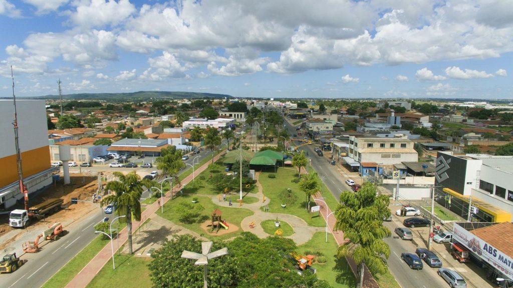 5 parques e praças de Aparecida de Goiânia que merecem sua visita
