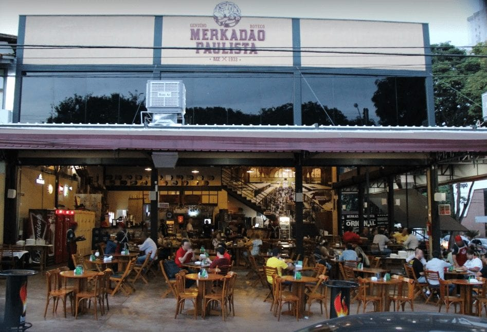 Conheça os melhores bares de Goiânia