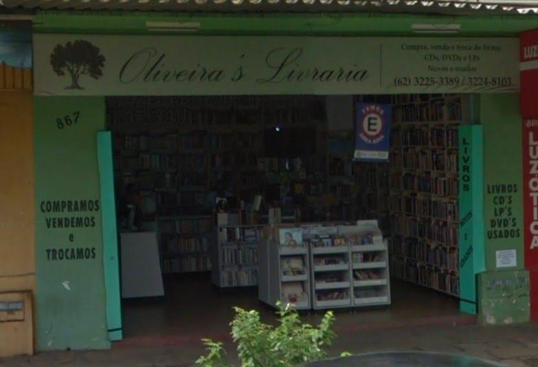 Conheça os melhores e mais antigos sebos em Goiânia
