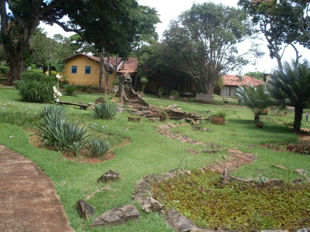 Conheça os melhores hotéis fazenda em Goiânia e entorno