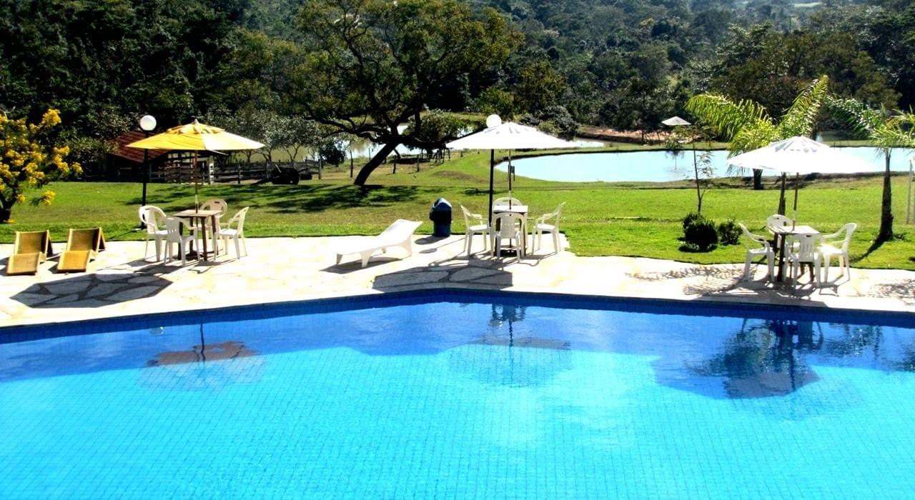 Conheça os melhores hotéis fazenda no Distrito Federal e entorno