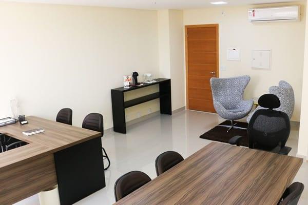 espaços coworking em Goiânia