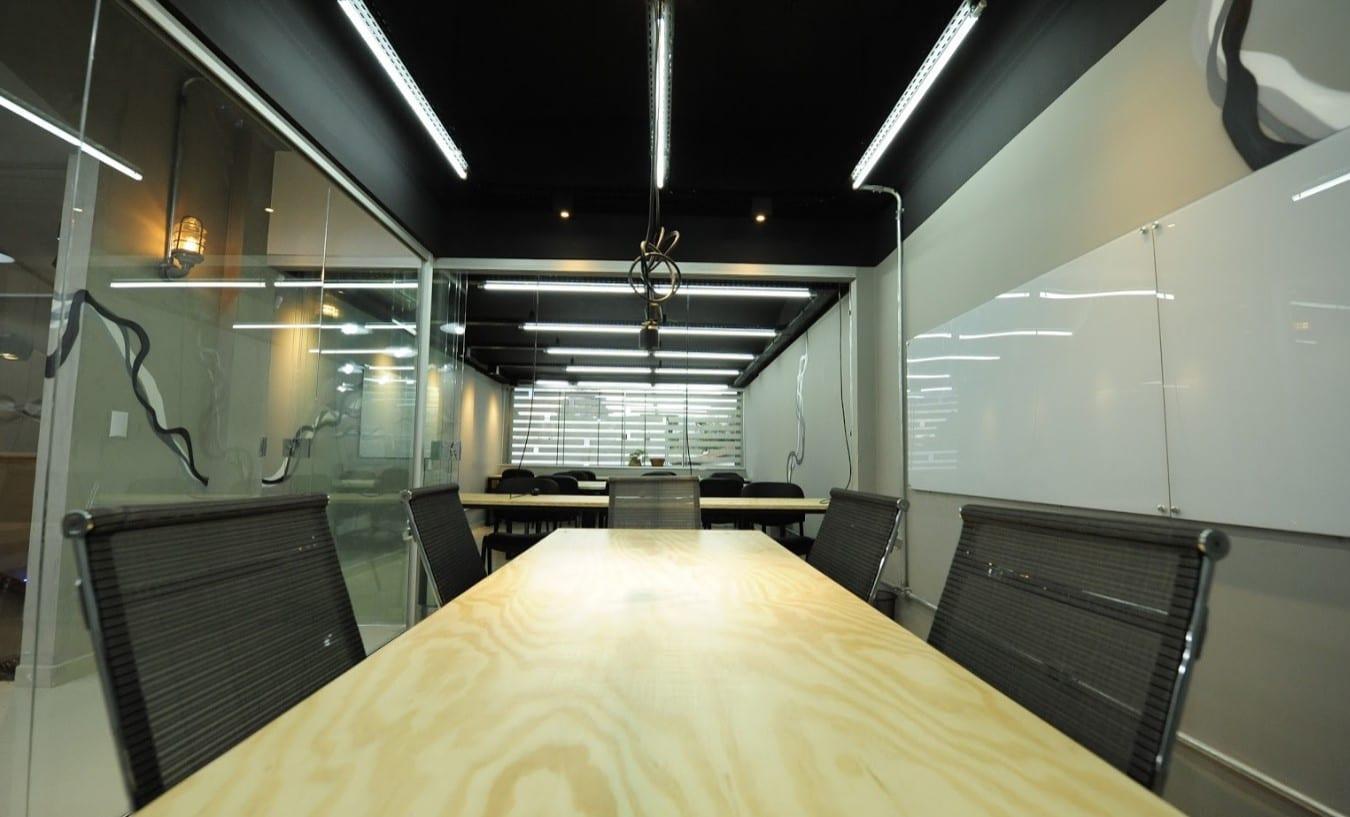 Espaços de coworking em Goiânia: boas opções para trabalhar e fazer novos contatos