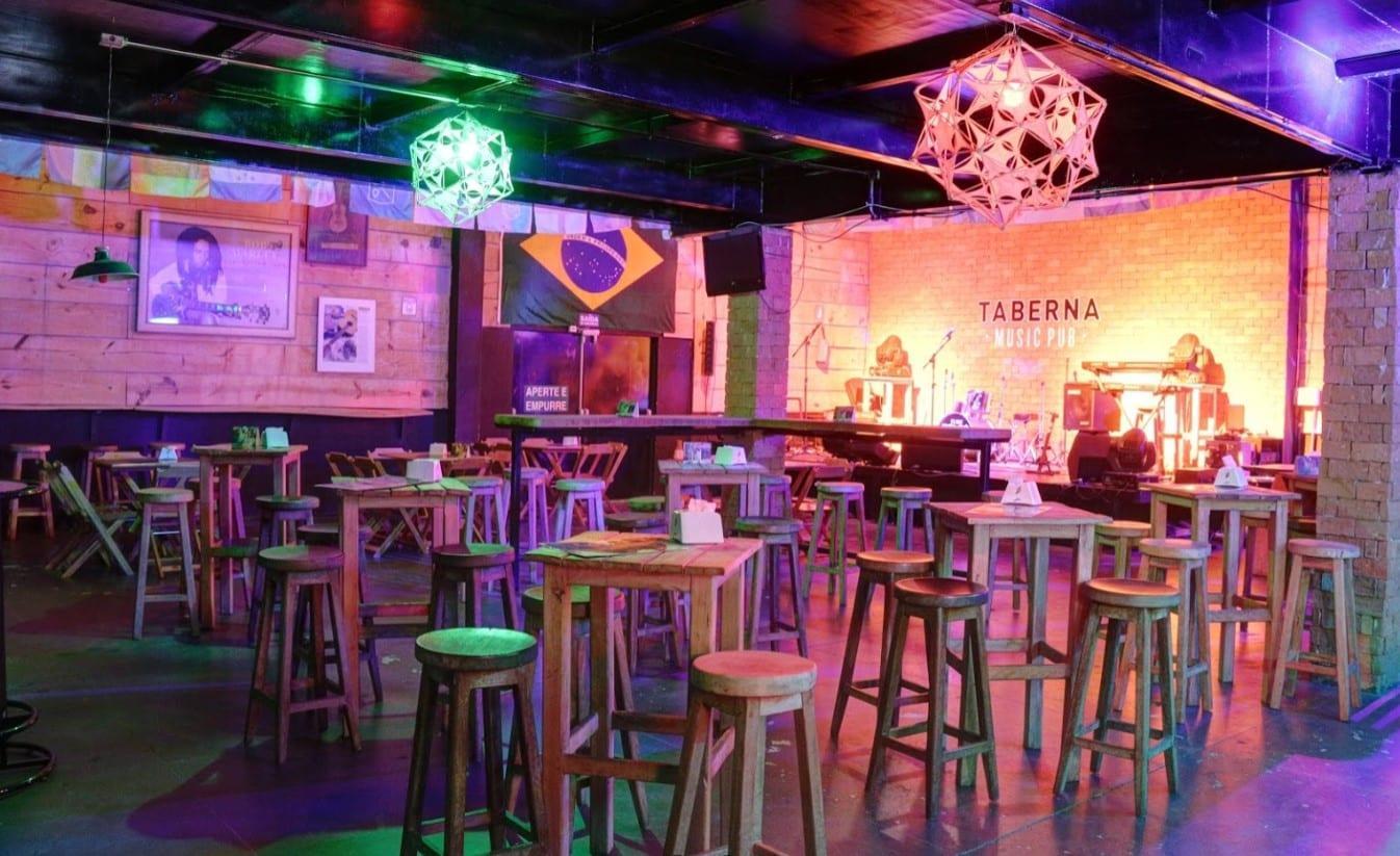 Fique por dentro e conheça os melhores pubs em Goiânia