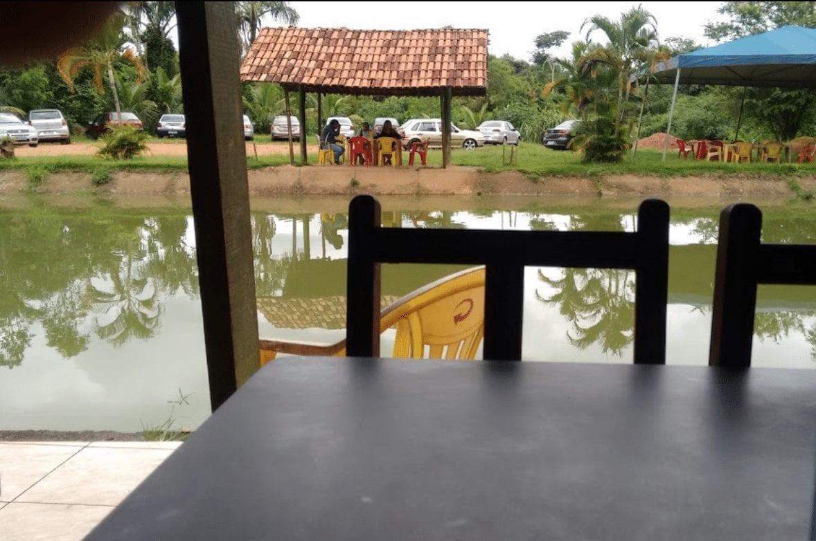 Pesque pague em Goiânia, melhores lugares para conhecer