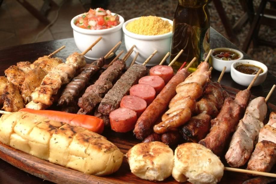 aca9335ebd6 13 jantinhas e espetinhos em Goiânia para comer bem e pagar pouco ...
