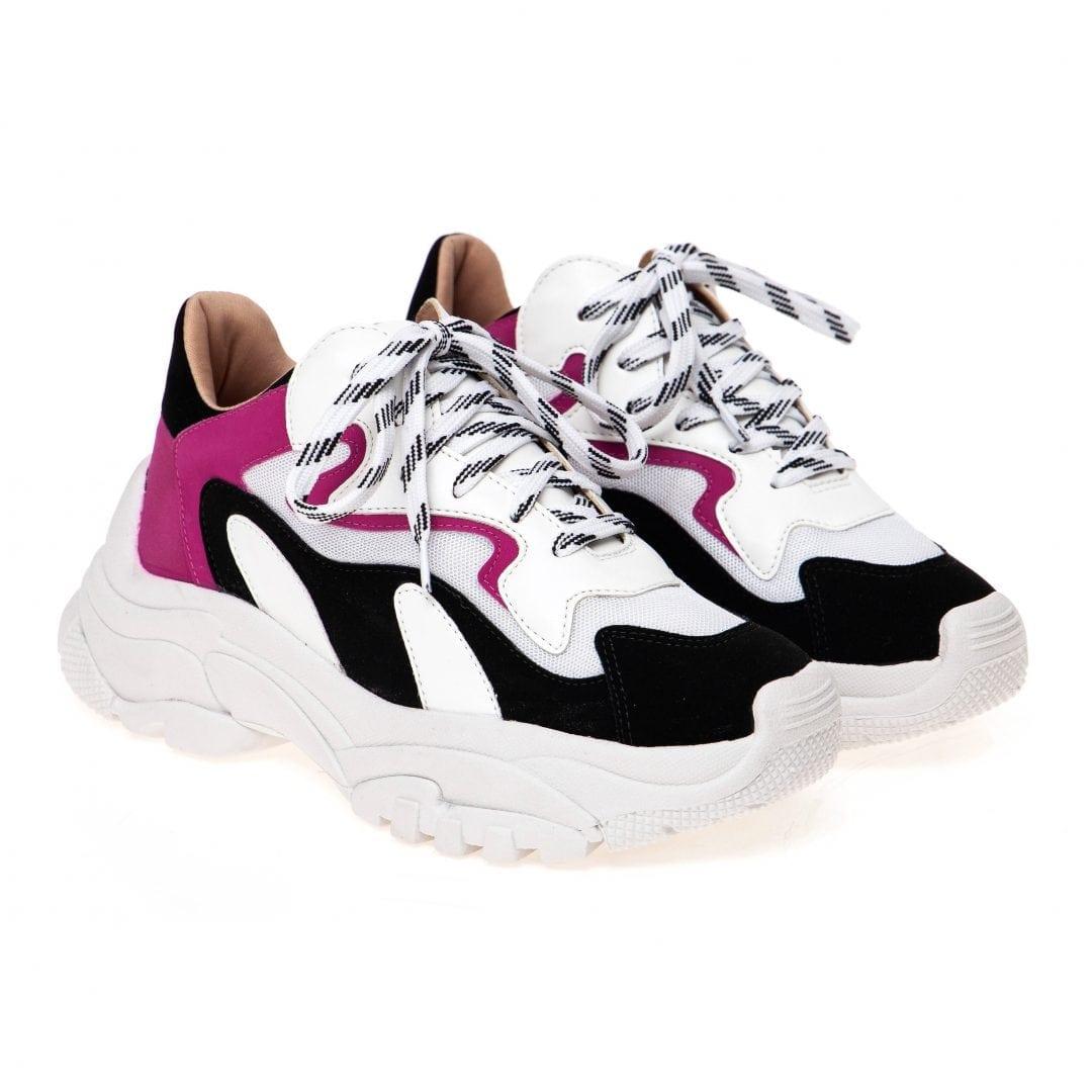 9ae006e66a A febre do Chunky Sneaker - Dia Online