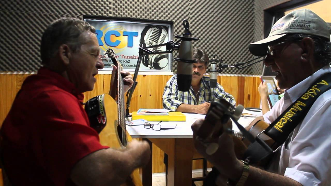 Cantores de Goiás que você provavelmente não conhece