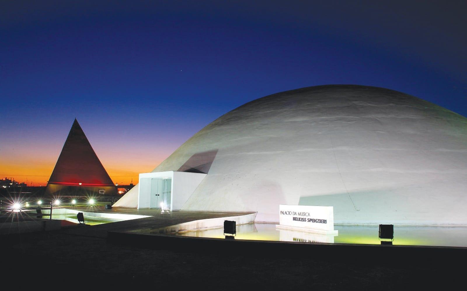 Conheça ambientes que fortalecem a cultura em Goiânia