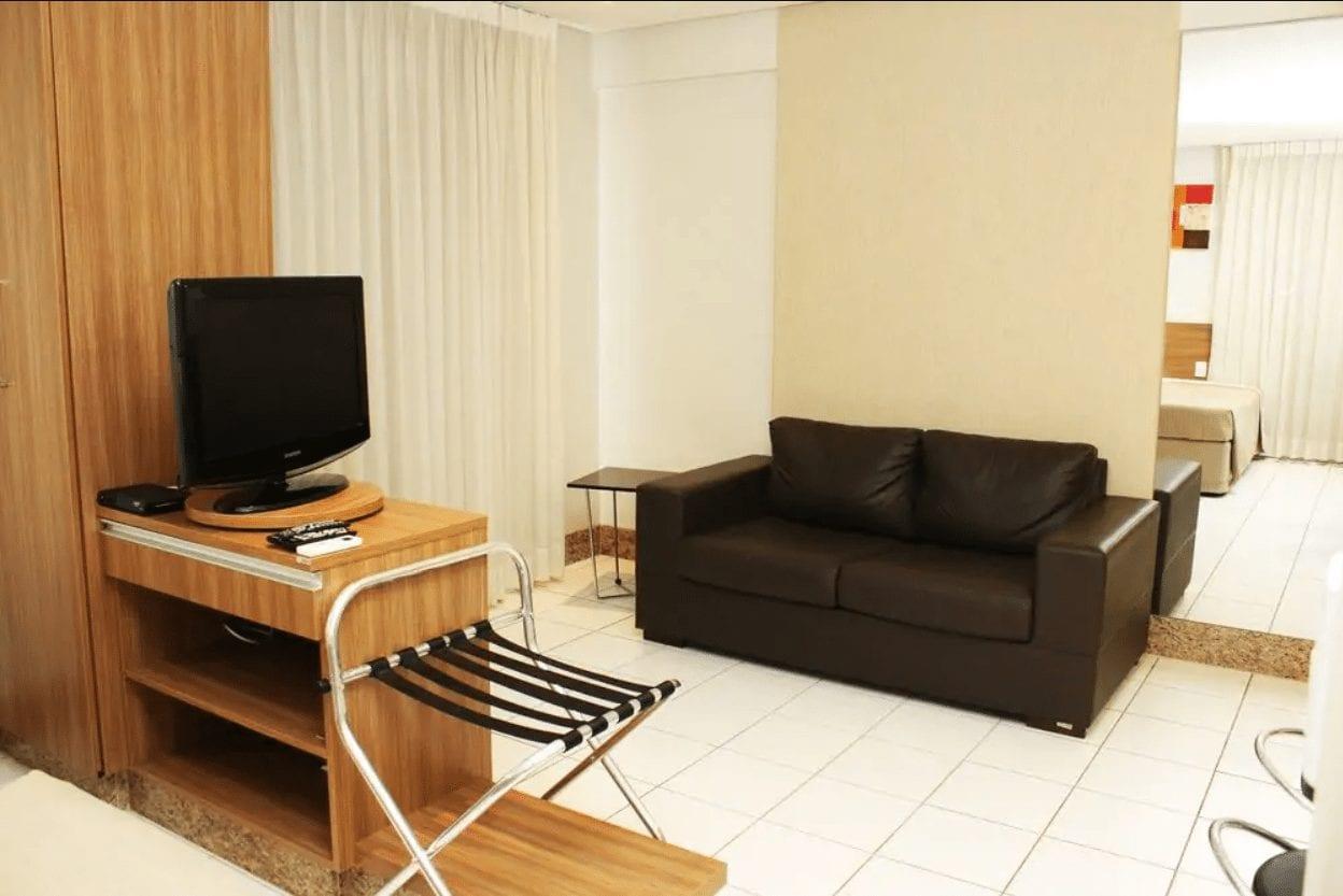 Conheça os melhores hotéis em Goiânia para curtas e longas estadias