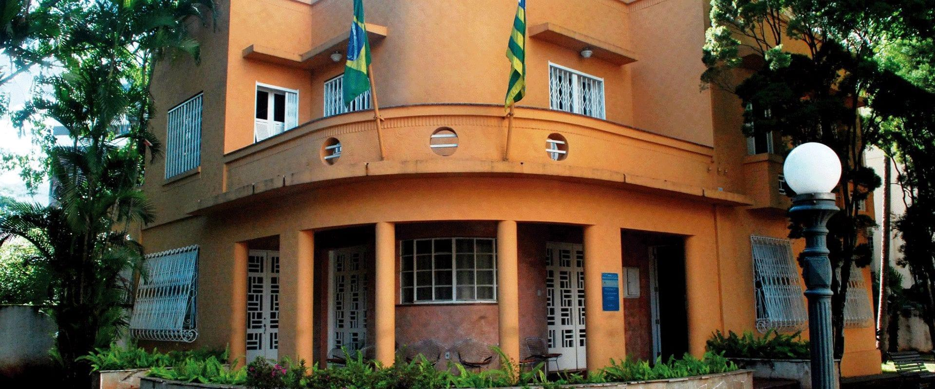 museus em Goiânia