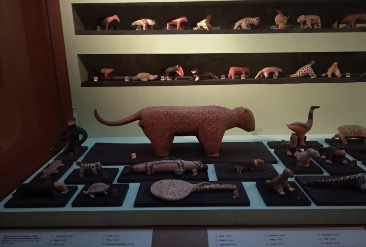 Museus em Goiânia mantêm viva a história do estado