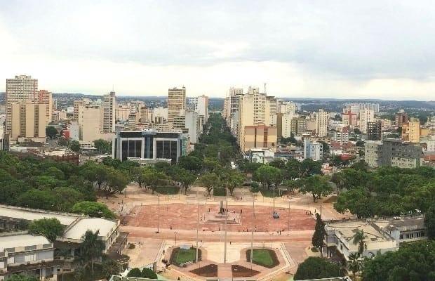 turismo em Goiânia