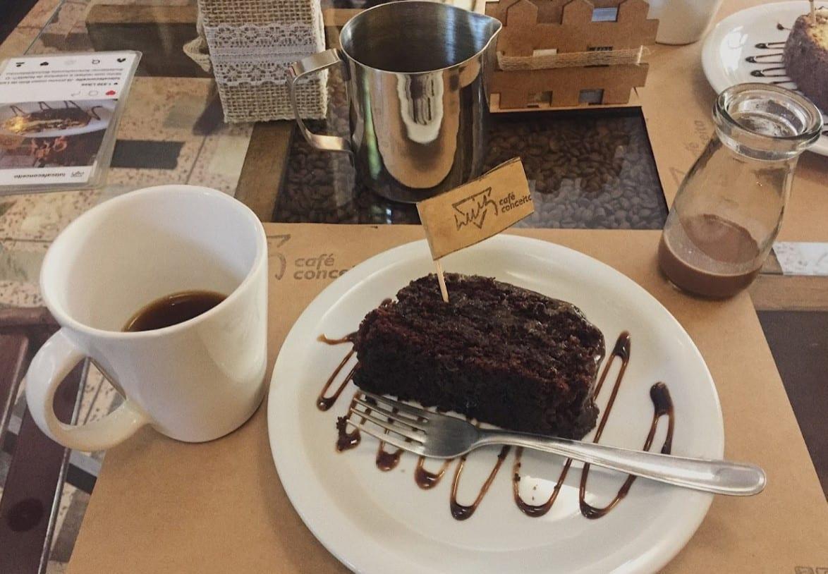 10 lugares aconchegantes para tomar deliciosos cafés em Goiânia
