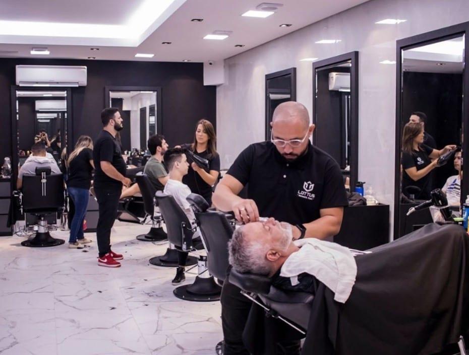 11 barbearias em Goiânia com estilo vintage que você precisa conhecer