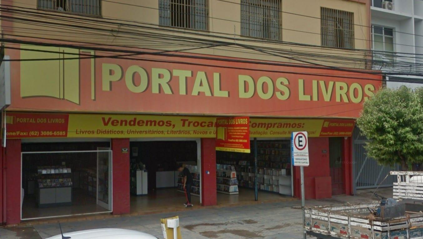 14 livrarias em Goiânia para comprar ou trocar livros